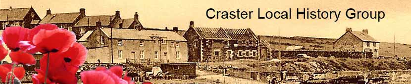 Craster Local History Group
